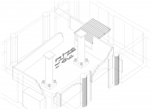 2012 | VENICE BIENNALE WITH UTT 3 . AERO ARCHITEKTEN
